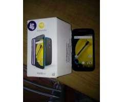 Motorola Moto E 4g, VIII Biobío