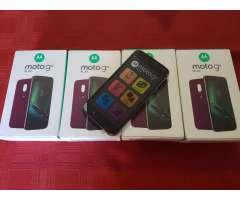 Motorola Moto G4 Play Originales.