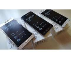 Samsung J7 2016 Nuevos en caja Libre de fAbrica, Garantia!!!