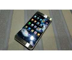 Samsung Galaxy Note5 Gold de 64 Gb 4 Ram