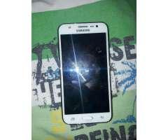 Samsung J5 Dias de Uso Impecable