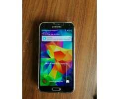 Vendo O Cambio Samsung S5 Grande 10/10