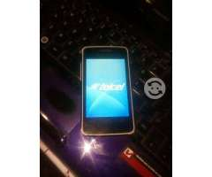 Alcatel t pop telcel