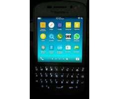 Blackberry Q10 16gb 2gb Ram Movistar con Play Store