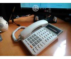 Kx-t7030 telefono panasonic