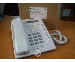 Kx-t7730 telefono panasonic