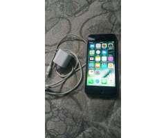 IPHONE 5S DE 16 LIBRE
