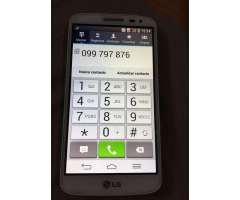 Celular Lg G2 Mini  Impecable!!!