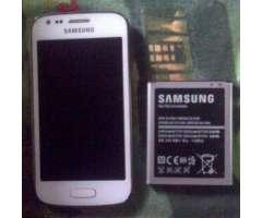 Pantalla y Pila de Samsung Ace 3