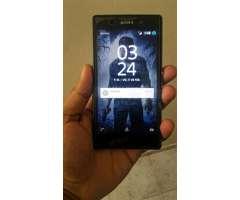 Sony Xperia Z1 Lte Como Nuevo