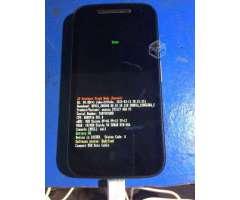 Motorola E LTE, VI O`Higgins
