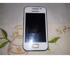 Samsung Ace S5830 En Optimas Condiciones Oportunidad!!!