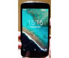 Lg Google Nexus 4 E960 4G LTE Quadcore 2Gb/Ram Cam/8mp Grab/FullHD