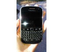 Celular Blackberry Bold