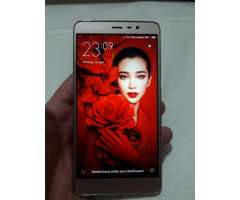 Xiaomi Redmi Note 3 32gb 3gb Ram Huella