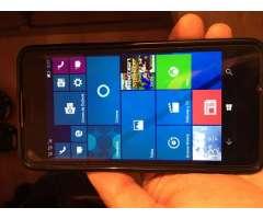 Microsoft 640 lte doble sim