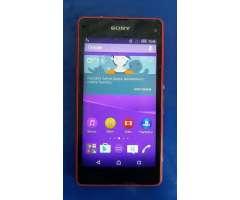 Vendo Sony Xperia Z1
