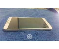 Samsung Galaxy note 3 blanca Telcel 32 gb