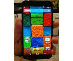 Motorola Moto X2 4g 32gbcon Facturaganga
