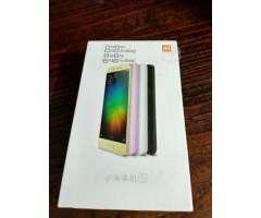 Xiaomi mi5 32gb gold + vidrio templado, Región Metropolitana
