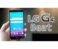 Vendo Lg G4 Beat