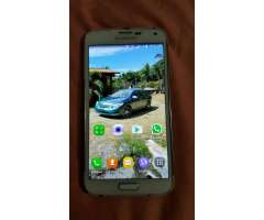 Samsung S5 liberado 120 $