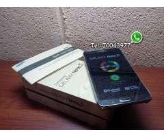 Nuevo Samsung 3GBRAM 32GBInternos 5.7 pulgadas octacore AndroiD lollipop galaxy note 3 Camara de 13
