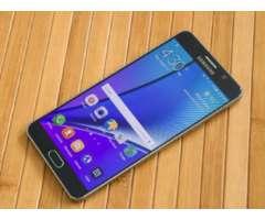 Vendo O Cambio Samsung Note 5 Liberada