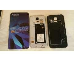 samsung galaxy S5 cualquier operador 4G LTE como nuevo