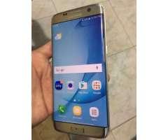 Samsung S7 edge 32gb 4g lte silver