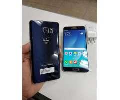 Samsung Galaxy Note 5 Liberadas 10 de 10