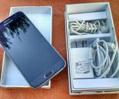 Samsung S6 Flat Argentino 32gb 4g Libre