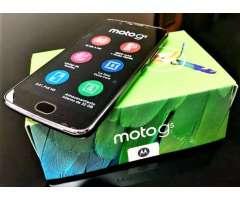 Motorola Moto G5 2017 Quinta Generación nuevos en caja!!!