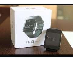 Reloj Lg G Watch