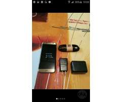 Samsung Galaxy S7 Edge 4g Lte 32gb Oro