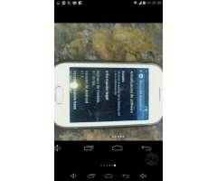 Oferta Vendo Android Samsung Fame Lite