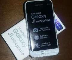 Samsung Galaxy J1 Mini Prime Nuevos