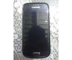 Samsung S4 Mini en perfecto estado