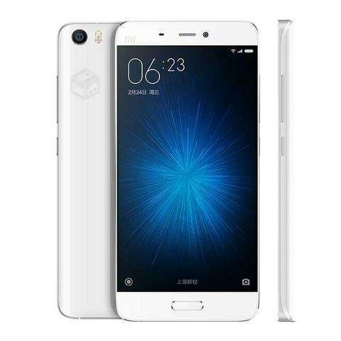 Vendo o permuto Xiaomi mi5, IV Coquimbo