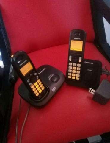 Teléfonos Imnalambricos Panasonic