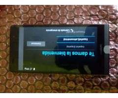 Huawei P6 Nuevo