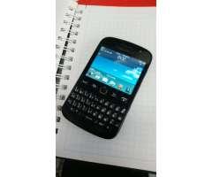 Blackberry Bold 9720 Tactil