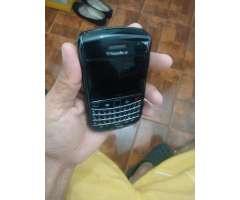 vendo blackberry bold 9650 liberado