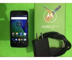 Motorola Moto G5 Plus Vendo O Cambio