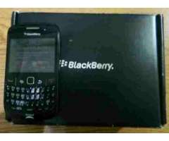 Blackberry 8520 Nuevo en Caja Liberado