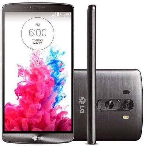 LG G3 GRANDE D855