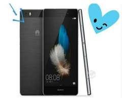 Huawei P8, VIII Biobío