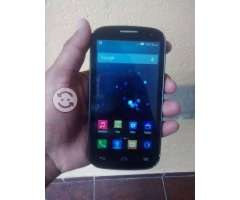 Alcatel one touch c5 en regular condicion