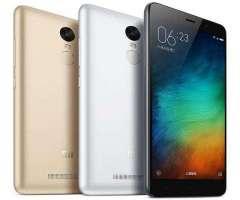 Xiaomi redmi note 3 pro 32gb nuevo espaÑ