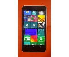 Microsoft Lumia 640 Lte Blanco Liberado